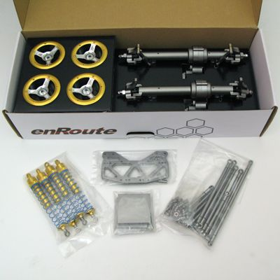 enRoute Berg 2.2 Rock Crawler Kit