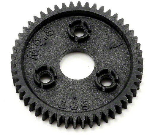 Traxxas .8 Mod (32 Pitch), 50 Tooth Spur Gear