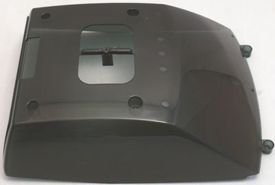 Tamiya Toyota Tundra High-Lift Window