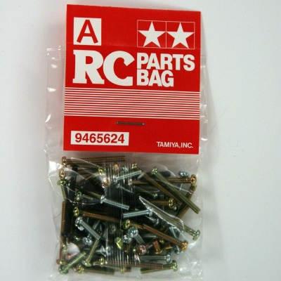 Tamiya Clod Buster parts bag A� 9465624