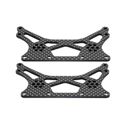 AX30750 AXIAL XR10 carbon fiber chassis plates