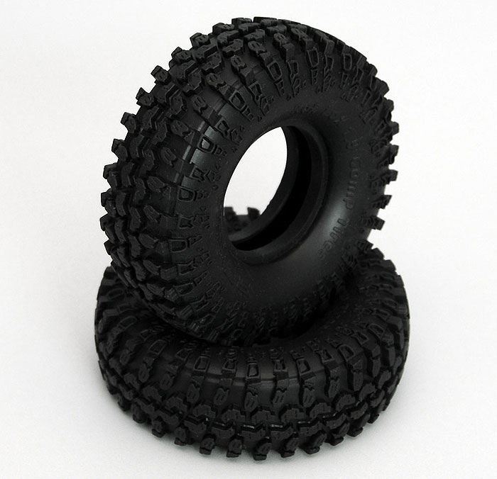 "Rok Lox 1.9"" Off-Road Tires"
