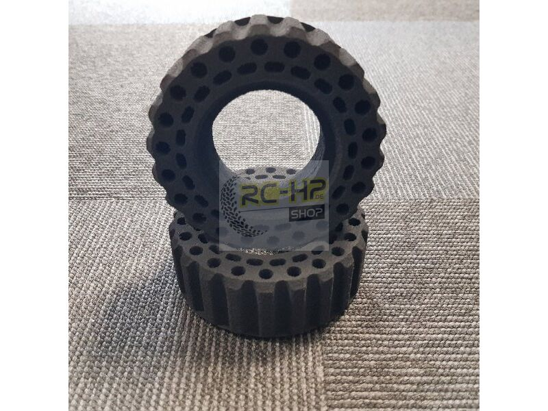 A.L.T Foams 1.9 Zoll 105 x 38 mm for 1 layer of weight SOFT