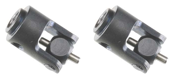 Axial Metal Driveshaft Yoke AX30380