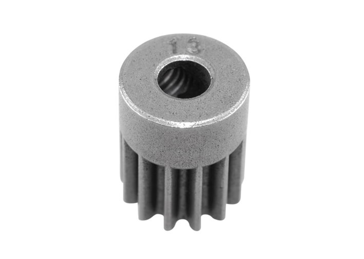 AXIAL STEEL 48P PINION 13 TOOTH