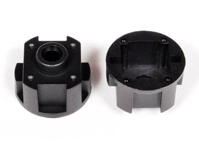 AX80002 Axial Diff Case Small