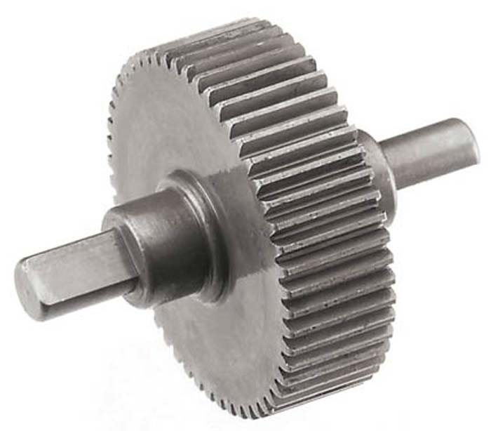 Robinson Racing Outdrive Diff Lock Gear AX10