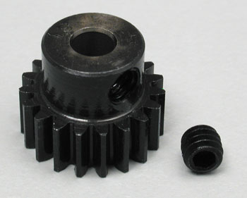 Robinson Racing Absolute Pinion Gear 48P 19T RR1419