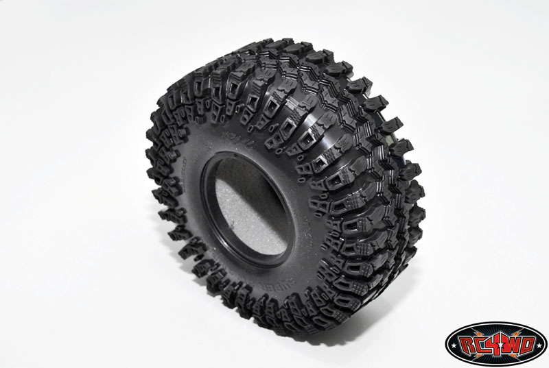 RC4WD Interco IROK 2.2 Super Swamper Scale Tires (2)  Z-T0079