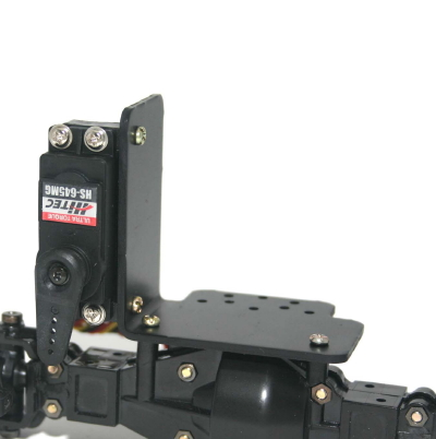 Fat-Rock TLT Servo/Battery Mount  (1)