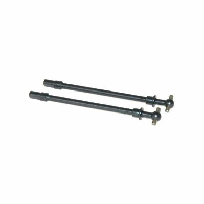 Axial Racing Solid Axle Dogbone 6X74mm (2)