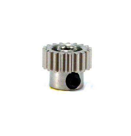 Robinson Racing 48 Pitch 19 Tooth Pinion Gear