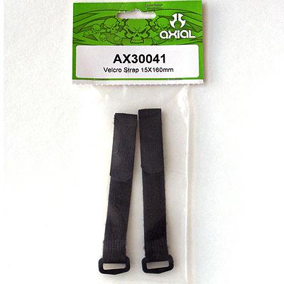 AXIAL Velcro Strap 16x200mm AX30041