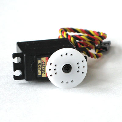 HiTec HS5245MG Programmable Digital Mini Servo