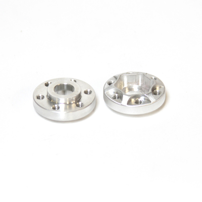 Vanquish Products SLW Hex Hubs 225 (2pcs)
