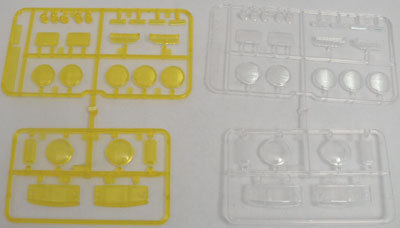 Tamiya Toyota Hilux High-Lift P Parts 9115196