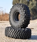 RC4WD Mickey Thompson 1.9 Baja Claw TTC Scale Tires