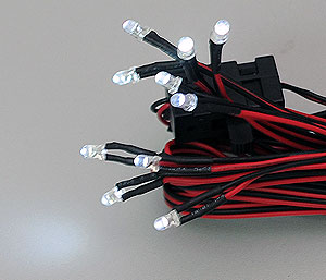 RC4WD Slash 10 LED Light System 