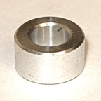 "RCP X MIP CVD Part - 1/4"" Spacer"
