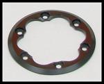 VANQUISH LH ProComp Beadlock Rings (4ea.) (BLACK)