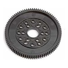 Team Associated 87t 48p Spur Gear