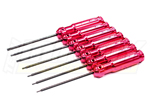 hex wrench set 7pcs