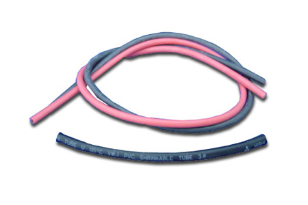 TAMIYA Silicone Insulated Wire Set