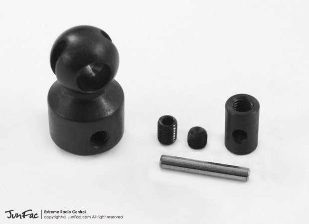 JUNFAC UNIVERSAL SHAFT 5MM HOLE REPLACEMENT PARTS (1)