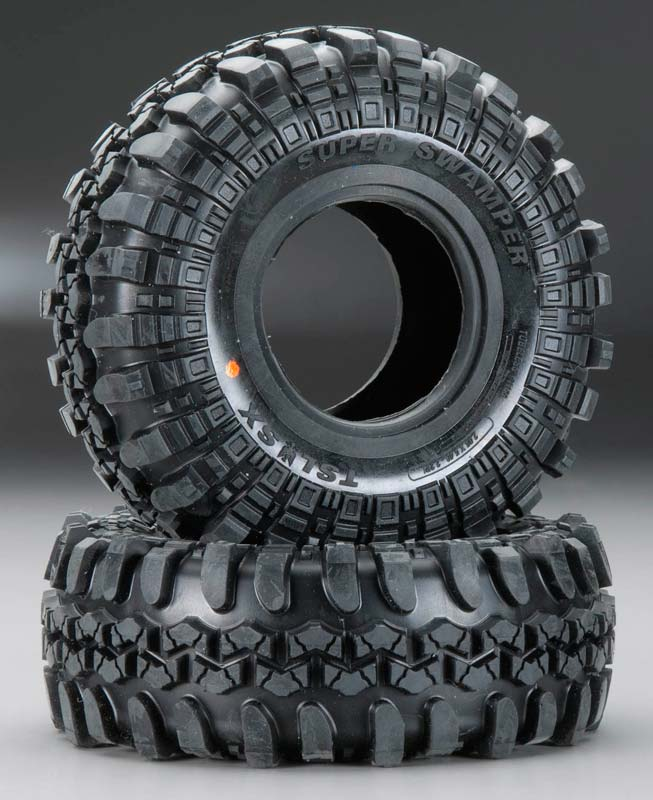 "Pro-line Interco TSL SX Super Swamper XL 2.2"" G8 Rock Terrain Truck Tires (2) for Front or Rear"