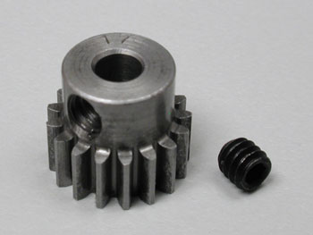 Robinson Racing Absolute Pinion Gear 48P 17T RR1417