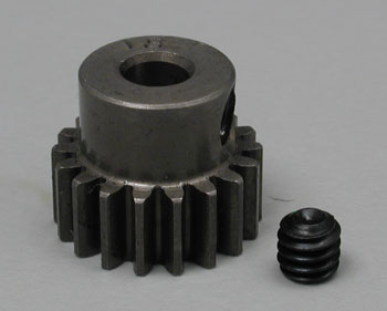 Robinson Racing Absolute Pinion Gear 48P 18T RR1418