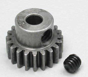 Robinson Racing Absolute Pinion Gear 48P 20T RR1420