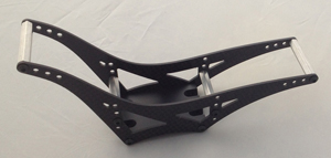 ...PROGRESS III CF Slowroller 2.2 PRO CHASSIS