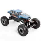 JConcepts Illuzion - Rock Steady - Rock Crawler Body 0055