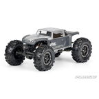 Pro Line Rockstar Clear Body for 1:18 scale rockcrawler 3305-30