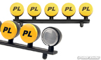 Pro-Line Scale Accessory Light Bar