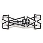 Axial SCX10 Battery Tray Holder AX80027