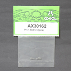 Axial Racing Pin 1.5x8mm (6Pcs) AX30162