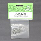 Axial Racing Bearing 8x16x5mm (2Pcs)
