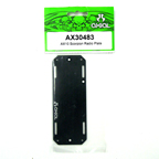 Axial Scorpion Radio Plate ax30483