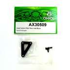 Axial Carbon Fiber Rear Axle Brace (Fits AX10 Scorpion)