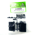 Axial SCX10 Radio Box Parts Tree AX80028