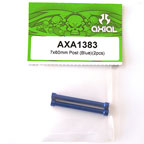 Axial 7x60mm Post (Blue)(2pcs) axa1383