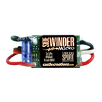 Castle Creations Sidewinder Micro Speed Control CCSWMicro
