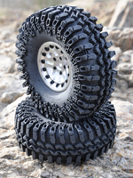 Interco IROK 1.9 Scale Tires Z-T0054