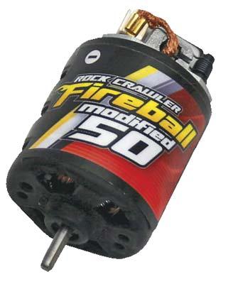 Venom 50T fireball motor
