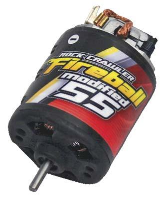 Venom 55t fireball motor