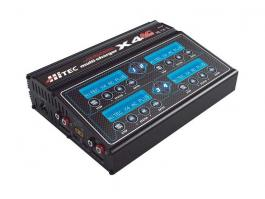 HITEC X4AC PLUS CHARGER