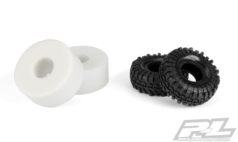 "Pro-line Interco TSL SX Super Swamper XL 2.2"" G8 Rock Terrain Truck Tires (2) for Front or Rear"