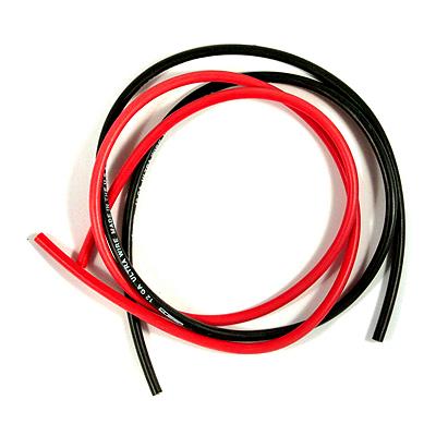 Deans 12G Wet Noodle Wire ...